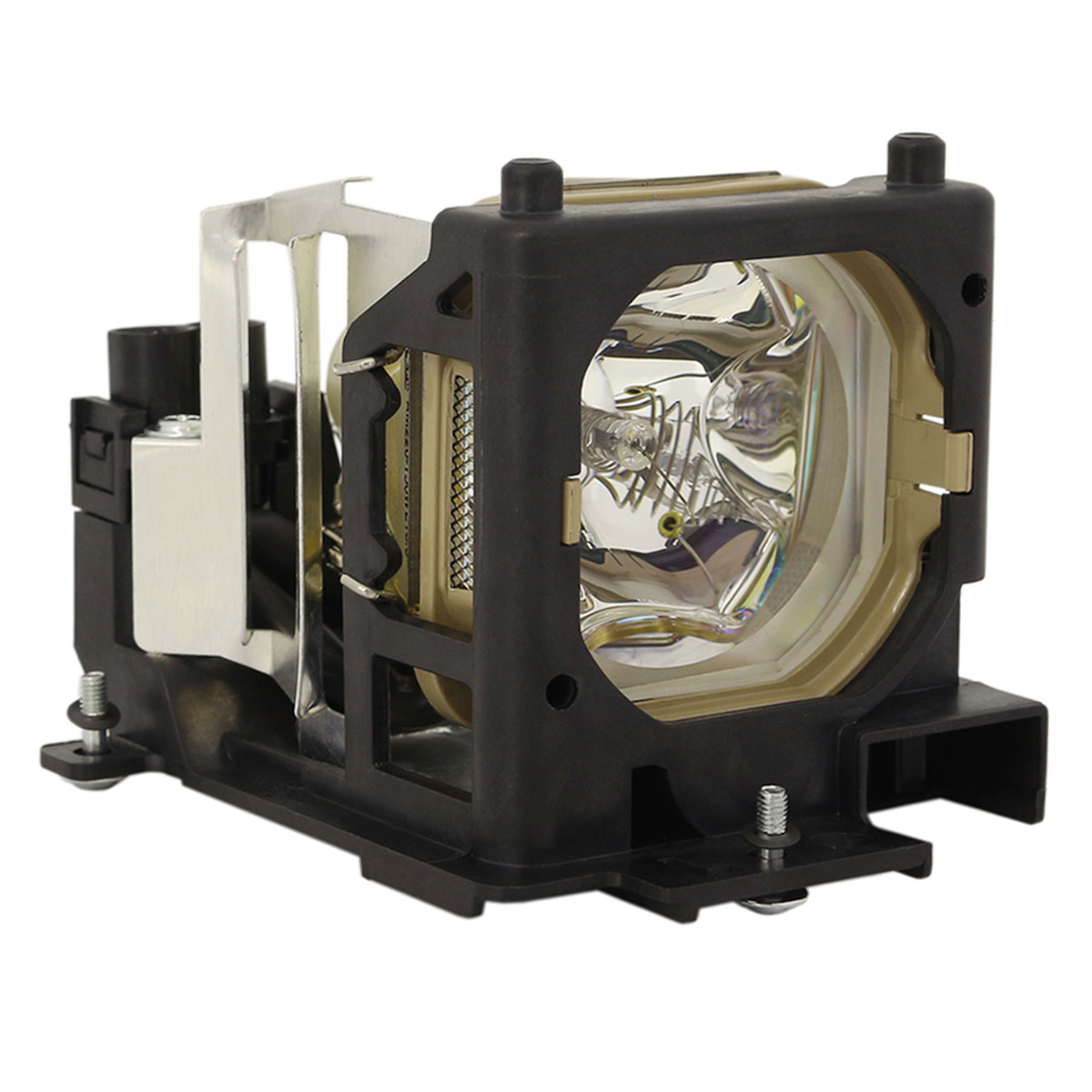 Lutema Platinum for Viewsonic PJ562 Projector Lamp with Housing (Original Philips Bulb Inside) - image 2 de 5