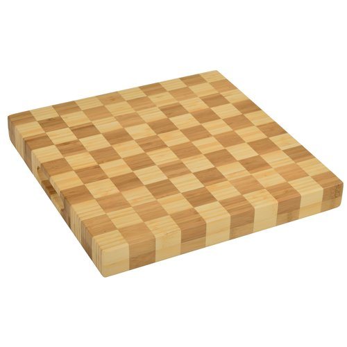 Picnic at Ascot Bamboo Butcher Block Board