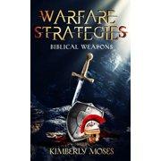 Warfare Strategies - eBook