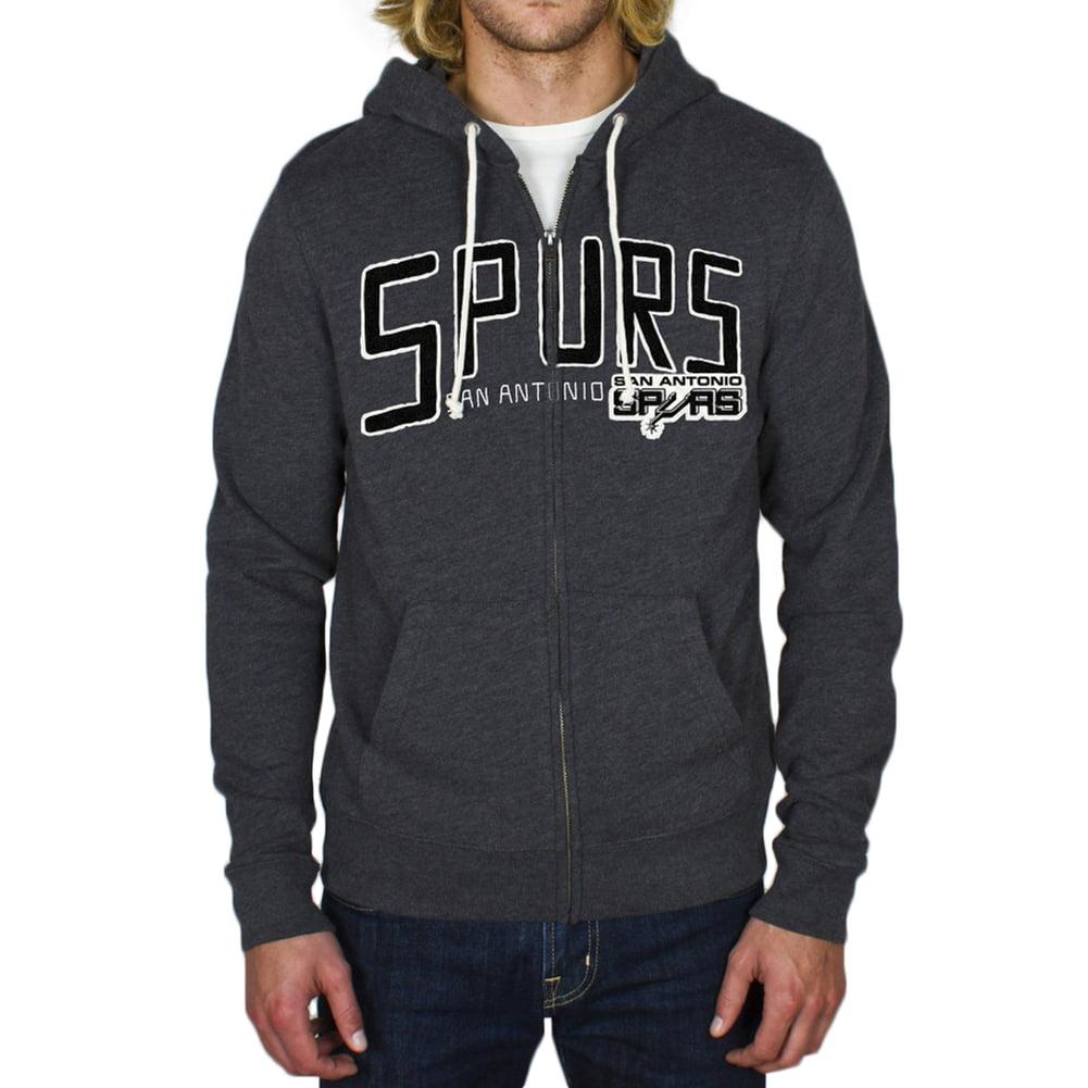 San Antonio Spurs - Half Time Zip Hoodie