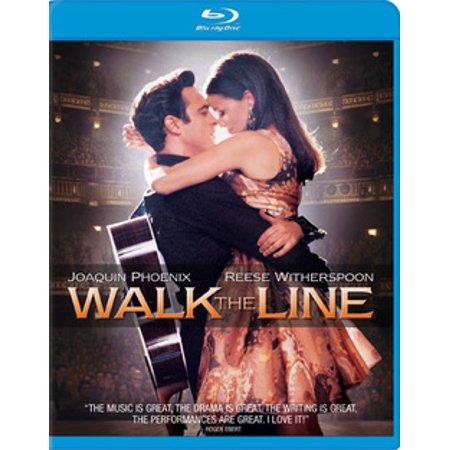 Walk the Line (Blu-ray) ()