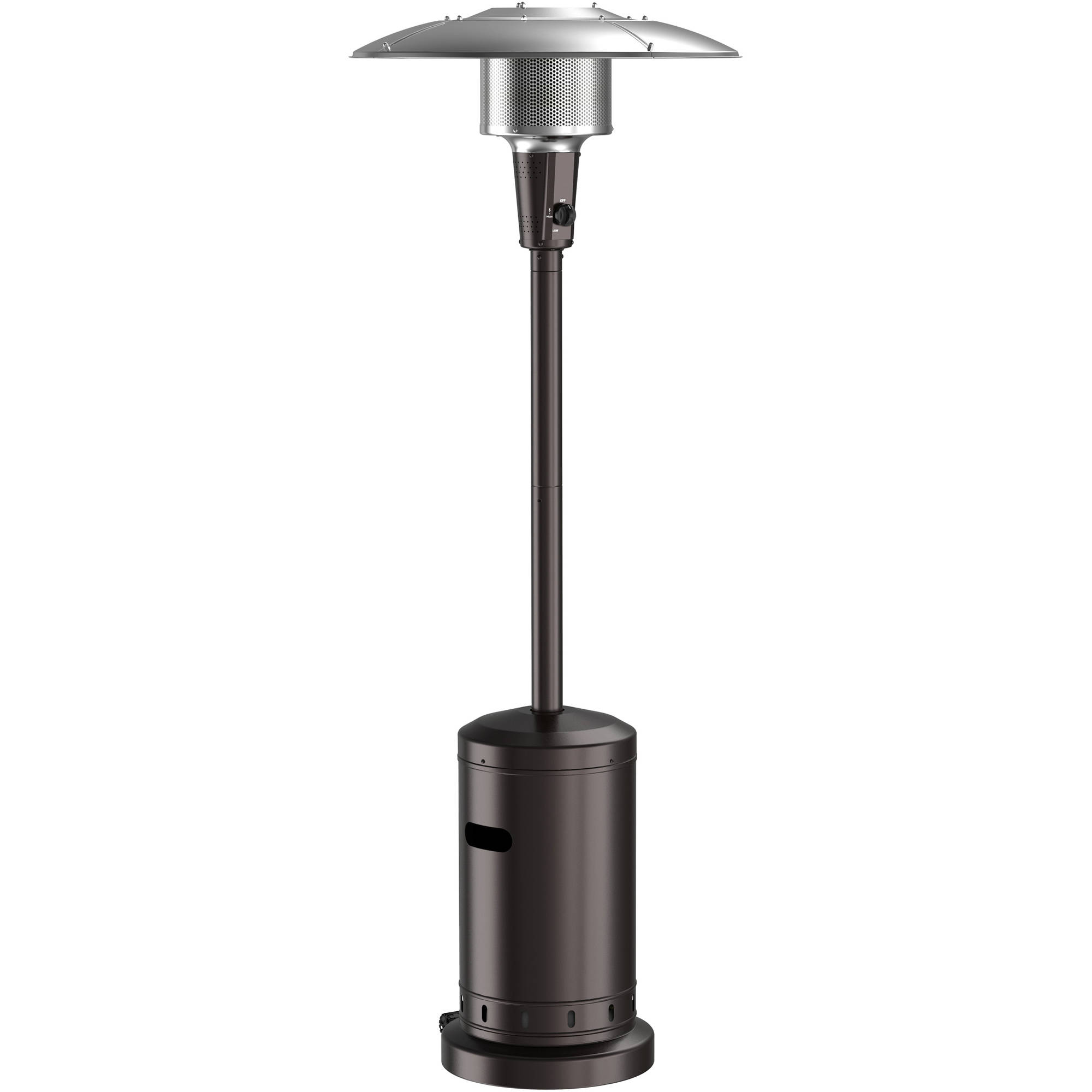 Charmant Mainstays Large Patio Heater
