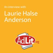 Interview with Laurie Halse Anderson, An - Audiobook