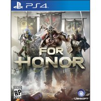 For Honor - Pre-Owned (PS4)