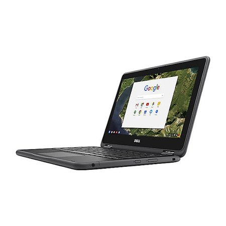 Dell Chromebook 11 3180   11 6     Celeron N3060   4 Gb Ram   16 Gb Ssd