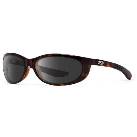 d650c81111 Onos - New ONOS Sand Island grey Mirror +2.25 Power Dark Tortoise Frame  Sunglasses - Walmart.com