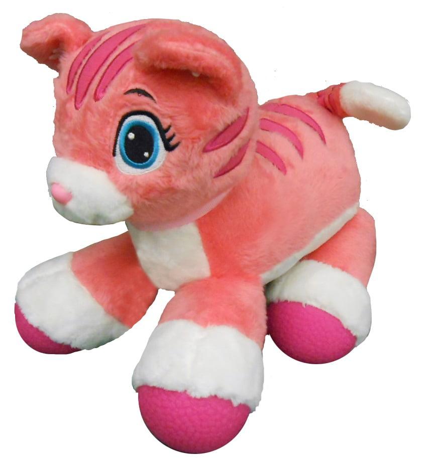 Tuggles Pink Cat