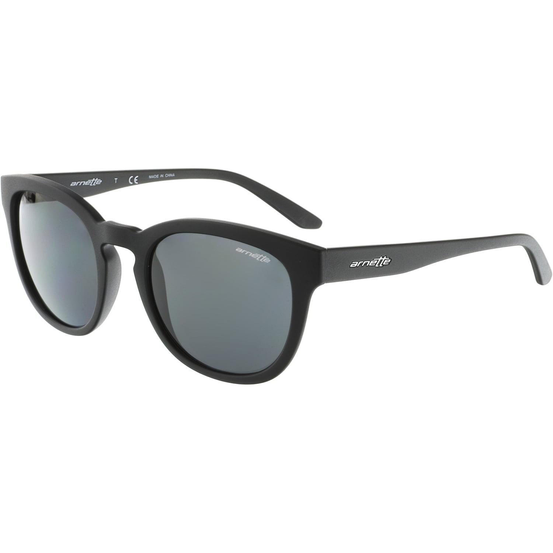 77bec17b66 Arnette Men's Cut Back AN4230-01/87-53 Black Oval Sunglasses | Walmart  Canada