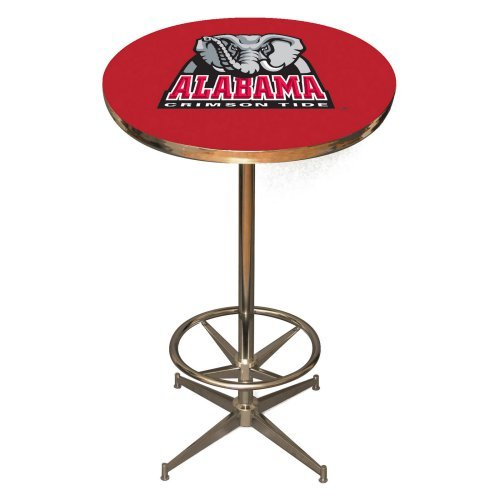 Imperial 60-4001 College University of Alabama Pub Table