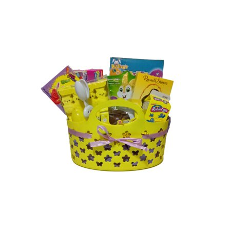 Easter Favorites! Easter Candy Gift Basket](Filled Easter Baskets)