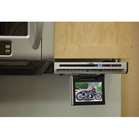 Enjoyable Byd Sign Under Counter 7 Lcd Tv Radio Dvd Player Combo D 786 Download Free Architecture Designs Griteanizatbritishbridgeorg