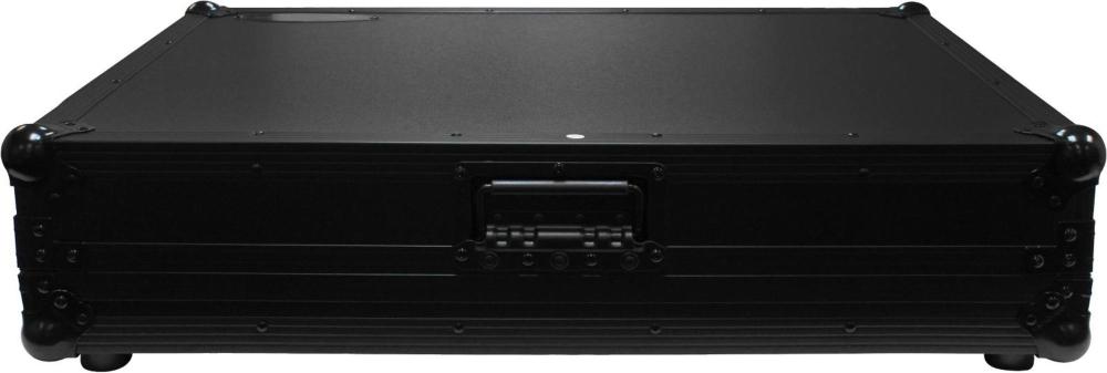 Odyssey Roland DJ-808 Black Label Low Profile Case Black by Odyssey