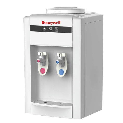 Honeywell Countertop Hot and Cold Electric Water Cooler