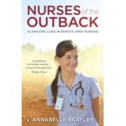 Nurses of the Outback - eBook