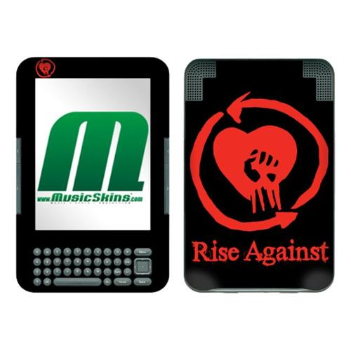 Zing Revolution MS-RISA10210 Amazon Kindle 3