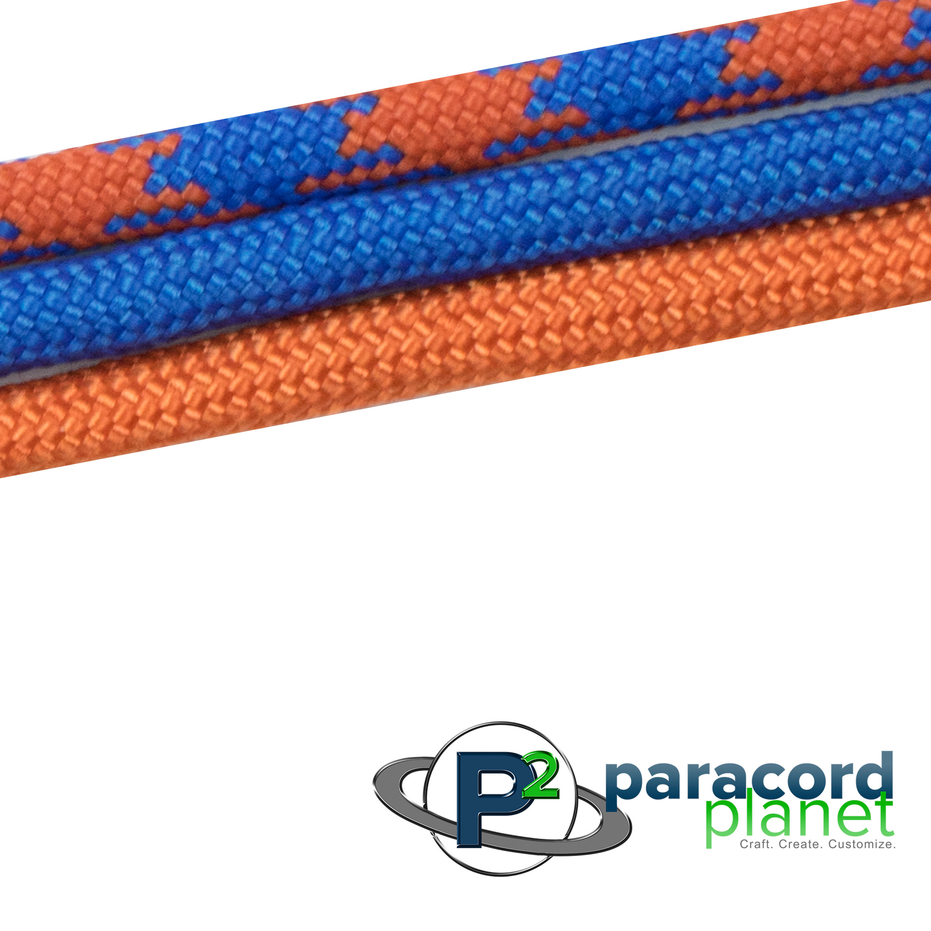 Paracord Planet's Bracelet Crafting Kits with Buckles
