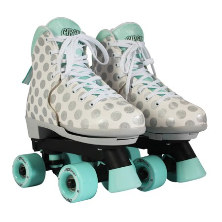Circle Society Craze Adjustable Skates