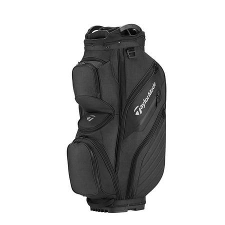 TaylorMade Supreme Cart Bag Black
