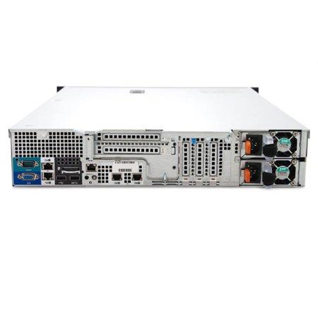 """Refurbished Dell PowerEdge R530 8 x 3.5"""" Hot Plug 2x E5-2603 V3 Six Core 1.6Ghz 384GB 2x 2TB SAS H730 - image 3 of 3"""