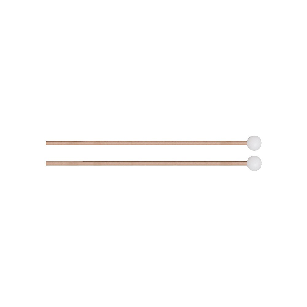 Vic Firth Poly Xylophone Mallets  Medium