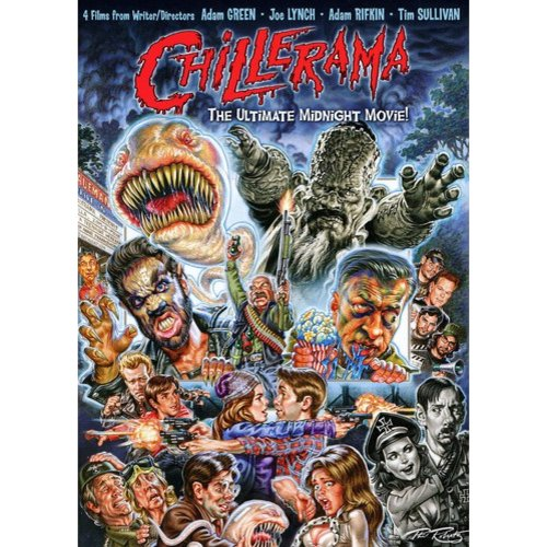Chillerama (Unrated) (Widescreen)