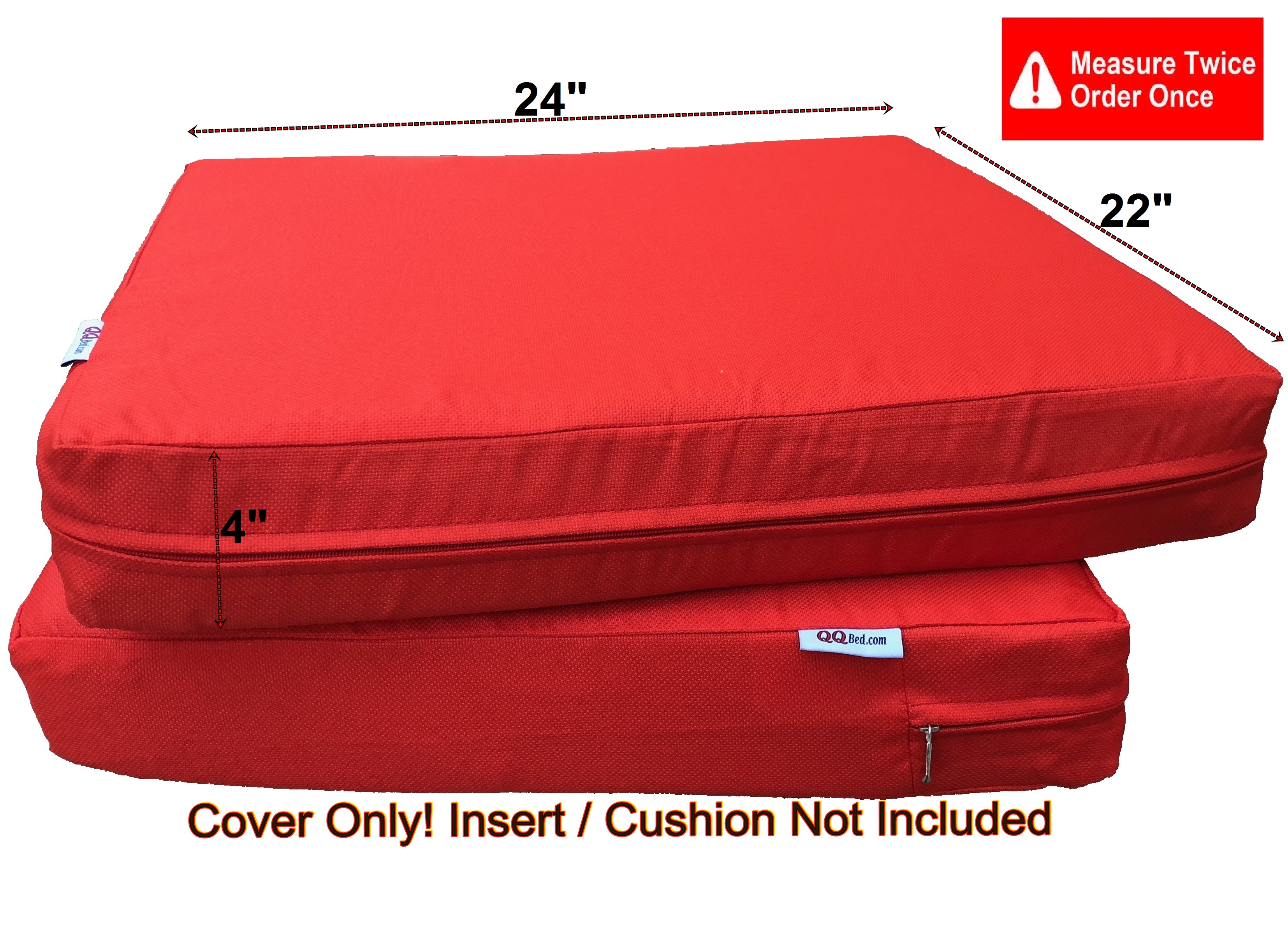 Seat Cushion Cover Replacement Accessory Patio Elements Swing Waterproof