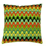 American Mills Nivala Fresco Indoor/Outdoor Throw Pillow