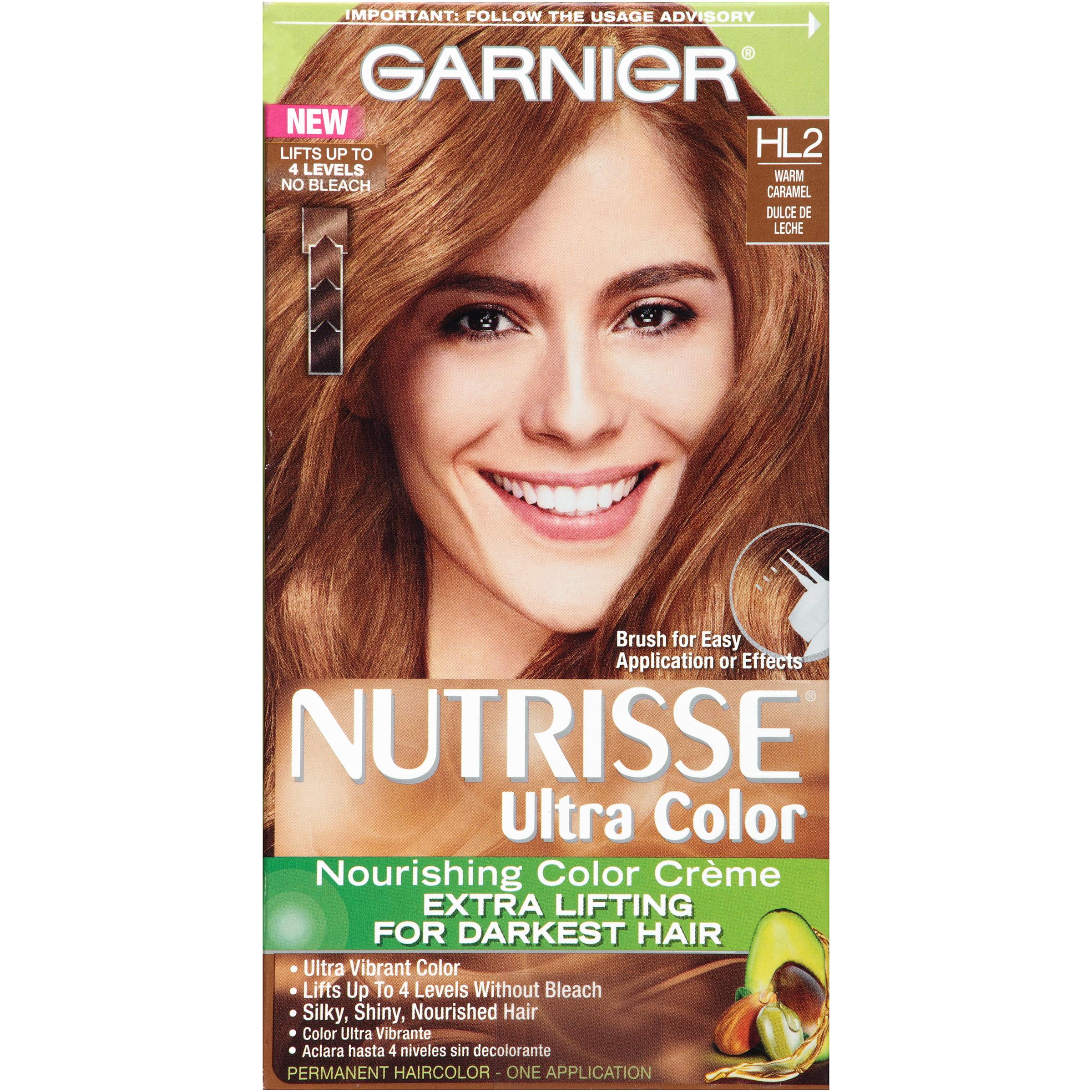 Garnier�� Nutrisse�� Ultra Color Nourishing Color Creme