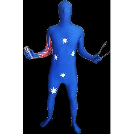 Australia Morphsuit - Predator Costume Australia
