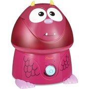Crane Cool Mist Humidifier, Red Monster