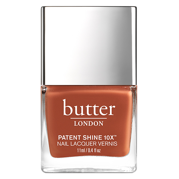 butter LONDON - Patent Shine 10X Nail Lacquer - Keep Calm - Walmart.com