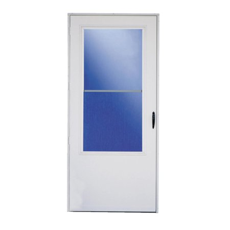 Full Glass Storm Door Home Garden Compare Prices At Nextag