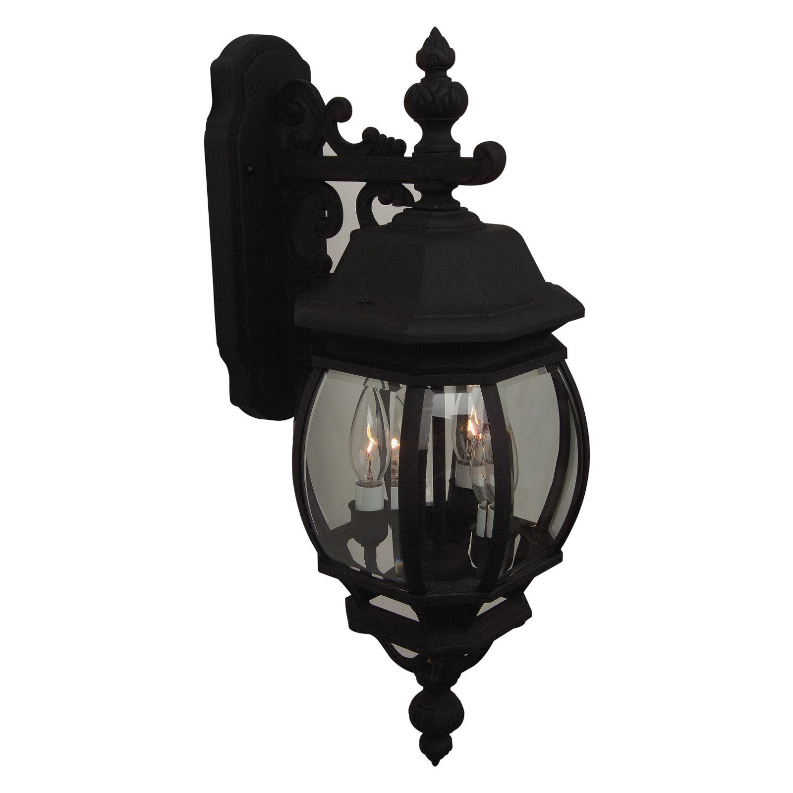 Craftmade French Style Z334 Outdoor Wall Light