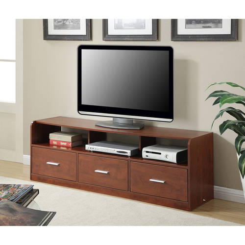 Designs2Go Tribeca TV Stand, for TVs up to 60\ by Convenience Concepts Inc