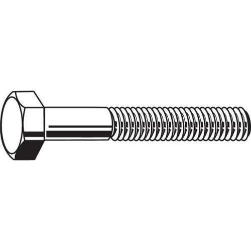 FABORY M14-2.00 x 60 mm. Class 10.9 Coarse Hex Head Cap Screws, 25 pk., M04100.140.0060