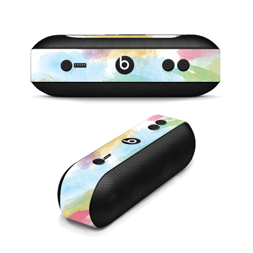 MightySkins Protective Vinyl Skin Decal for Beats EP headphones wrap cover sticker skins Bright Smoke