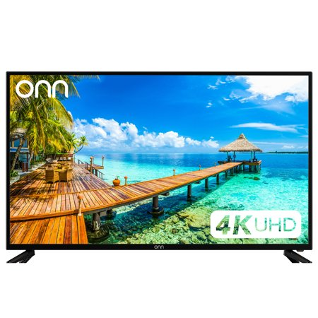 "ONN 43"" Class 4K Ultra HD (2160P) UHD LED TV (ONA43UB19E04)"