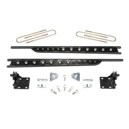 - Fabtech Fts62006 11-12 Ford F250/350 Traction Bars - All 6-10In Lifts - Works With Amp Steps