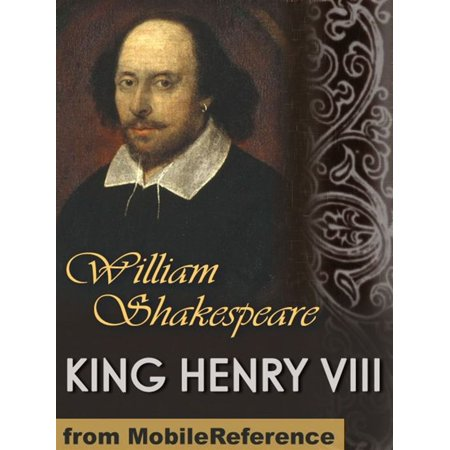 King Henry VIII (Mobi Classics) - eBook