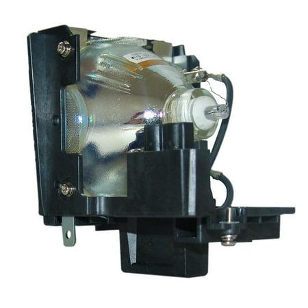 Lutema Platinum for Sharp BQC-XGC50X/1 Projector Lamp with Housing (Original Philips Bulb Inside) - image 1 de 5