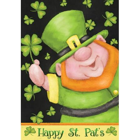 Leprechaun St. Patrick