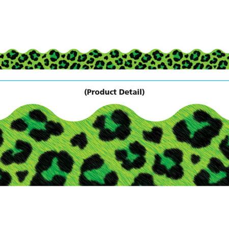 Leopard Green Terrific (Leopard Light)