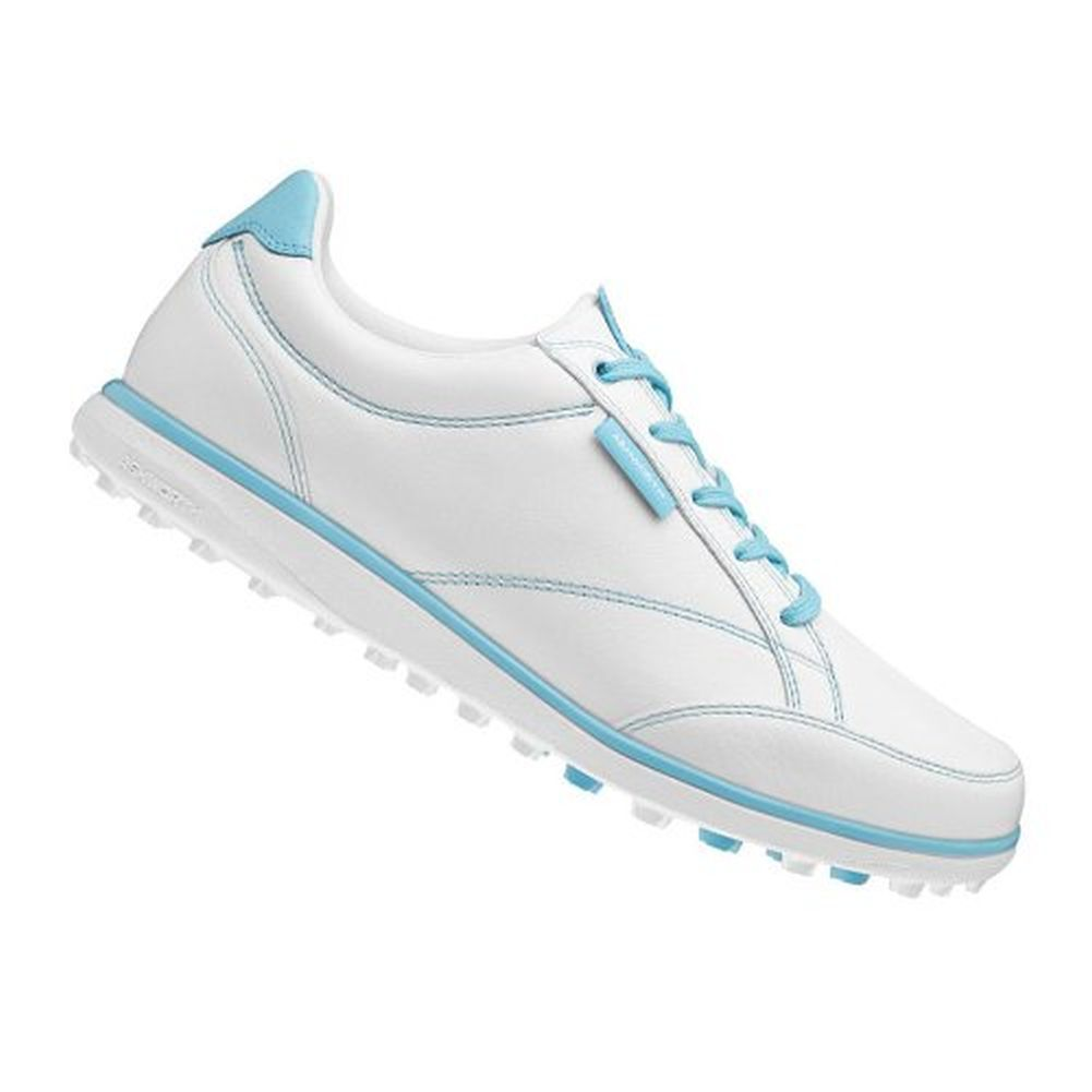 Ashworth Women's Cardiff ADC Golf Shoes NEW