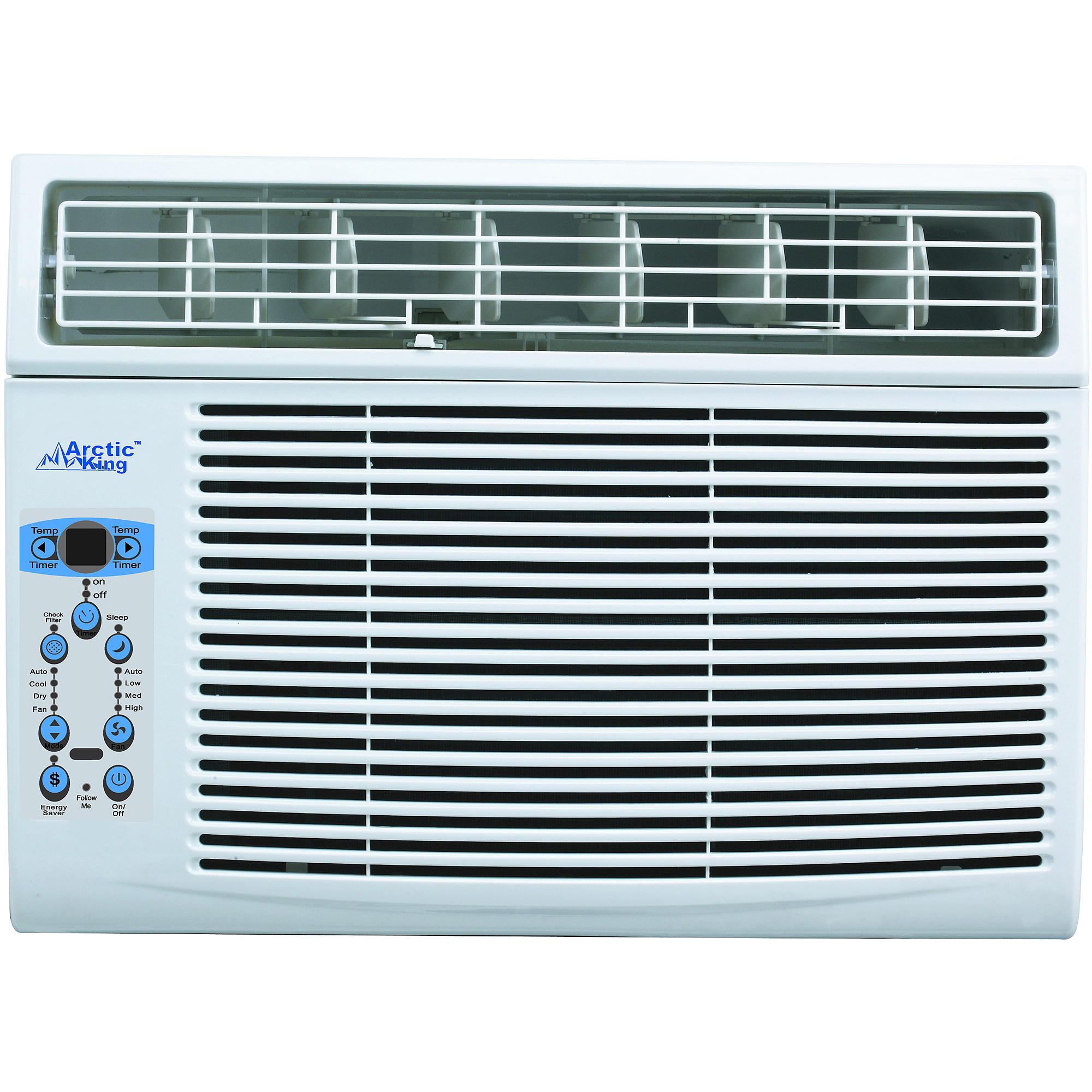 Arctic King AKW12CR4 12,000-BTU Window Air Conditioner
