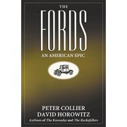 The Fords : An American Epic
