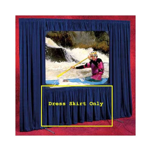 Draper Truss-Style Dress Skirt