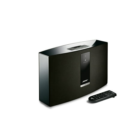 Bose SoundTouch 20 Series III wireless speaker (Bose Wave Music System Iii Best Price)