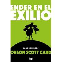 Ender en el exilio / Ender in Exile