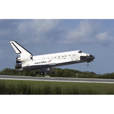 kennedy space center shuttle landing facility - photo #43
