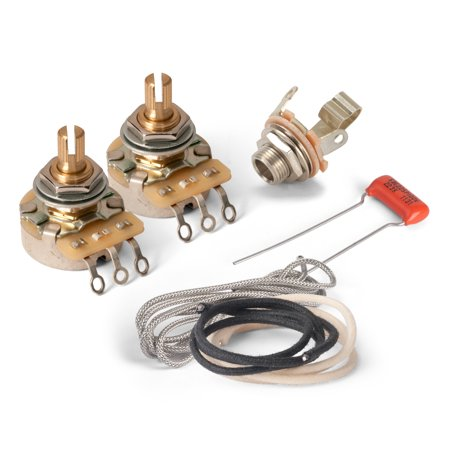 Gibson Sg Faded - Golden Age Premium Wiring Kit for Gibson LP Junior or SG Junior